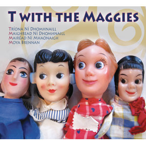 T With The Maggies 歌手頭像