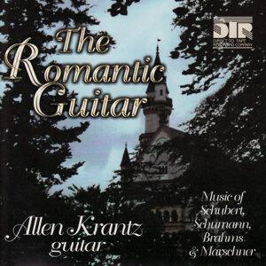 Allen Krantz 歌手頭像