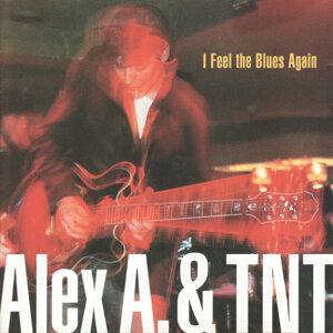 Alex A & TNT 歌手頭像
