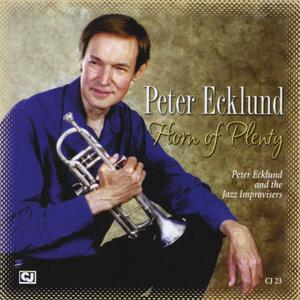 Peter Ecklund