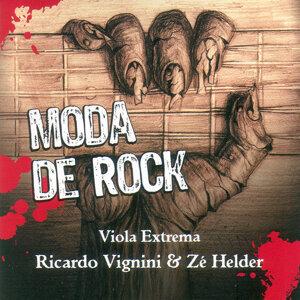 Ricardo Vignini & Zé Helder 歌手頭像
