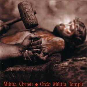 Militia Christi 歌手頭像