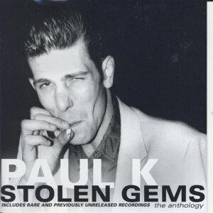 Paul K 歌手頭像
