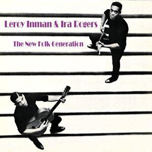 Leroy Inman & Ira Rogers 歌手頭像