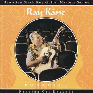 Ray Kāne 歌手頭像