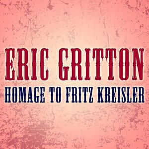 Eric Gritton 歌手頭像