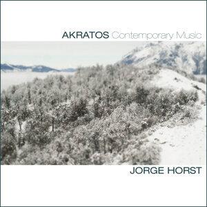 Jorge Horst 歌手頭像
