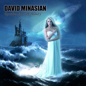 David Minasian 歌手頭像