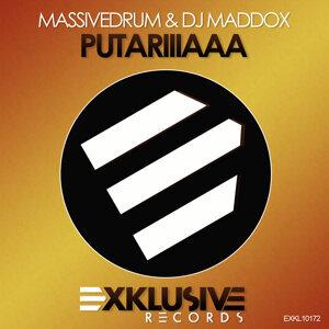 Massivedrum & DJ Maddox 歌手頭像