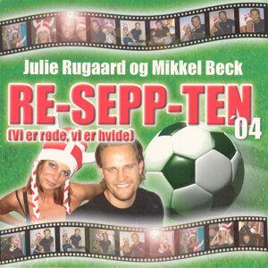 Julie Rugaard 歌手頭像