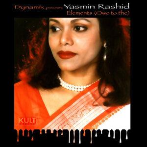 Dynamix Featuring Yasmin Rashid 歌手頭像