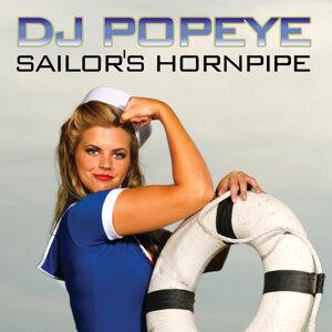 DJ Popeye 歌手頭像
