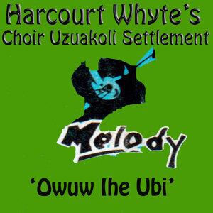 Harcourt Whyte's Choir Uzuakoli Settlement 歌手頭像