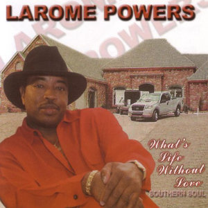 Larome Powers
