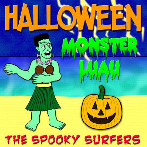 The Spooky Surfers 歌手頭像