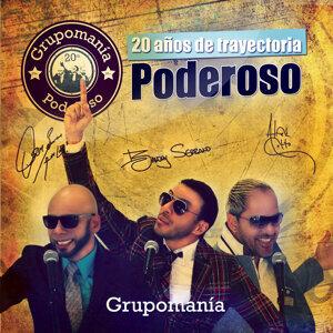 Grupomania 歌手頭像