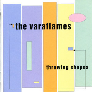 The Varaflames 歌手頭像