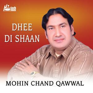 Mohin Chand 歌手頭像