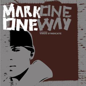 Mark One 歌手頭像