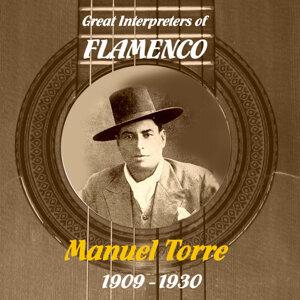 Manuel Torre 歌手頭像