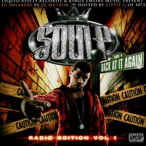 Soul P. 歌手頭像