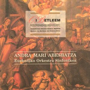 Andra Mari Abesbatza / Euskadiko Orkestra Sinfonikoa 歌手頭像