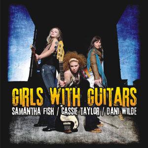 Samantha Fish / Cassie Taylor / Dani Wilde
