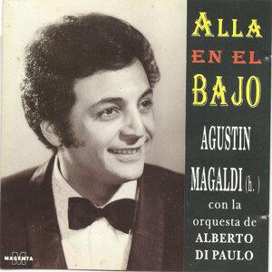 Agustin Magaldi con la orquesta de Alberto Di Paulo 歌手頭像