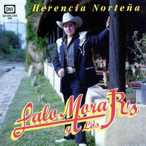 Lalo Mora Jr.