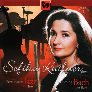 Sefika Kutluer & Peter Breiner Jazz Trio 歌手頭像