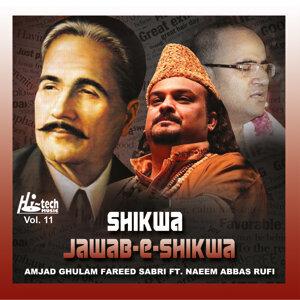 Amjad Ghulam Fareed Sabri 歌手頭像