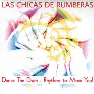 Las Chicas De Rumberas 歌手頭像