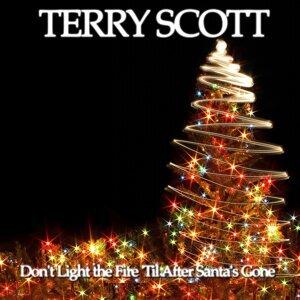 Terry Scott 歌手頭像
