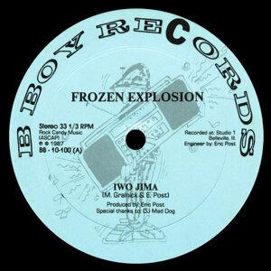 Frozen Explosion 歌手頭像