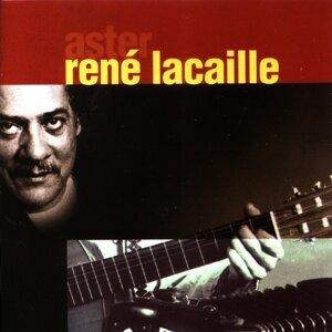 René Lacaille 歌手頭像