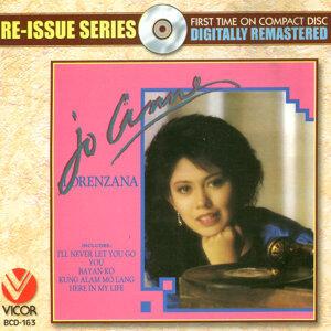 Joanne Lorenzana 歌手頭像
