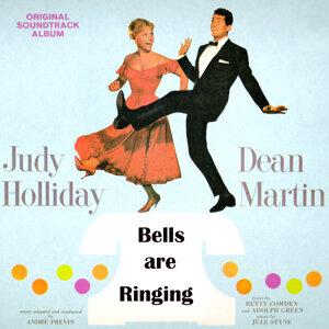 Judy Holliday & Dean Martin 歌手頭像