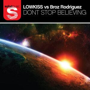 LOWKISS vs Broz Rodriguez 歌手頭像