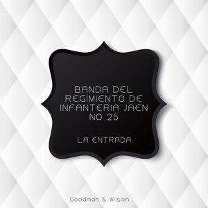 Banda Del Regimiento De Infantería Jaen Nº 25 歌手頭像