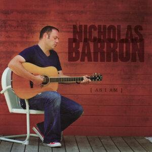 Nicholas Barron 歌手頭像