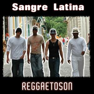 Sangre Latina 歌手頭像