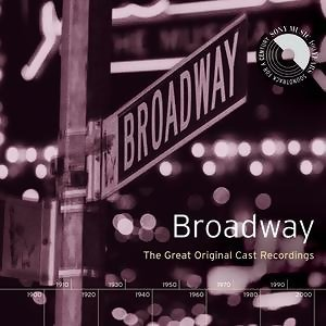 Broadway: The Great Original Cast Recordings 歌手頭像