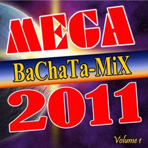 Bachata Flor 歌手頭像