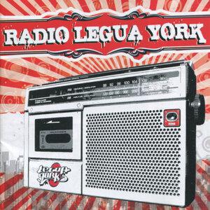 Legua York 歌手頭像