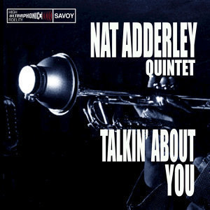 Nat Adderly 歌手頭像