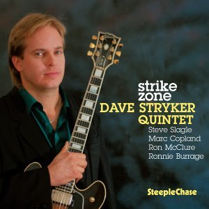 Dave Stryker 歌手頭像