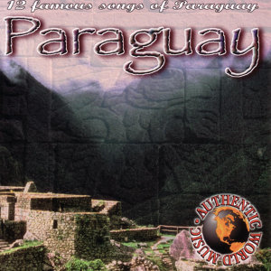 Latin American - Paraguay 歌手頭像