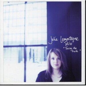 Julie Lamontagne Trio