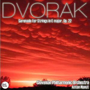 Slovenian Philharmonic Orchestra & Anton Nanut 歌手頭像