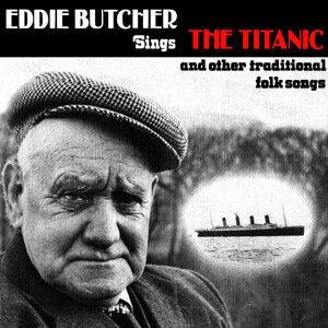 Eddie Butcher